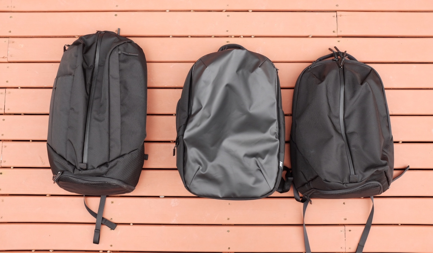 12266b3a6471 First Look  Aer s Tech Pack – The Brooks Review