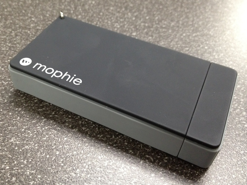 Mophie Car Charger For Iphone